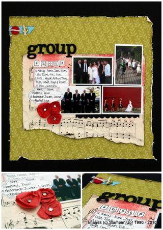 Group Shots